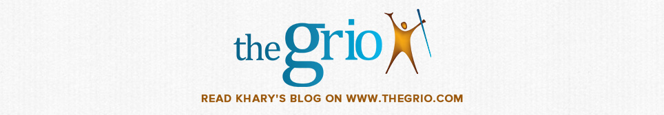 Khary Lazarre Featured Writing - The Grio